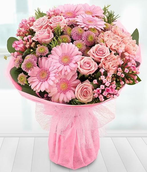 Pink lemonade regency flowers click to view larger image mightylinksfo