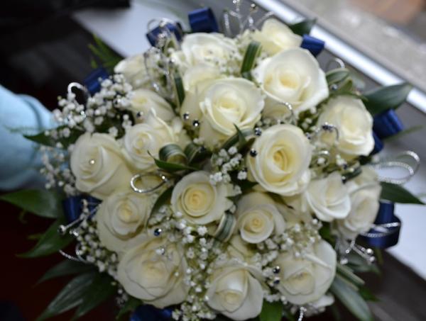 Wedding Flowers Classique Florist Limited